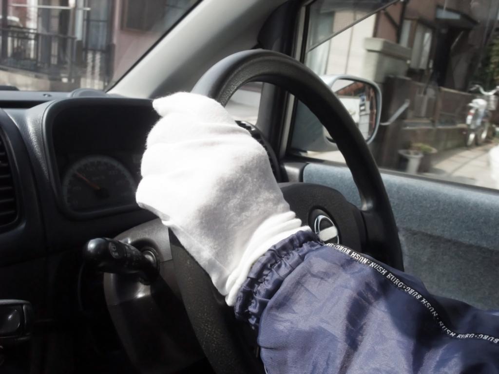 優良タクシー運転手とは