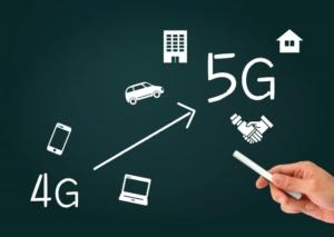 5Gとはの画像